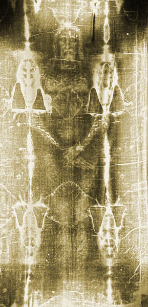 the shroud of turin essay New research indicates that the shroud of turin shows signs of blood from a torture victim, and undermines arguments that the reputed burial shroud of jesus christ was painted, the catholic news agency reports if you have no idea what that sentence was about, you're not alone many evangelicals.